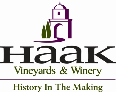 Haak Winery