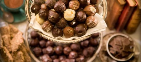 The Challenge of Pairing Chocolates