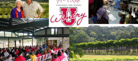 FROM STUDENT OF WINE TO DEAN OF EDUCATION AT WINERY U