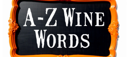A-Z Wine Tasting Terms for Newbies