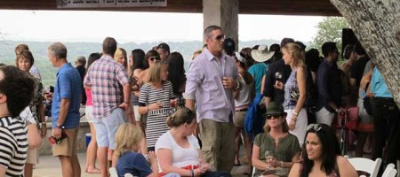 Austin Wine & Music Festival Wins New Texas Wine Fans