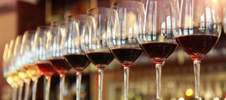 Lone Star International Wine Competition: Call for Wines