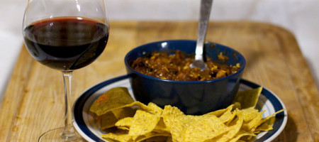 Spice it up July 20th at Fredericksburg's Chili & Chillin' Wine Road 290 Event