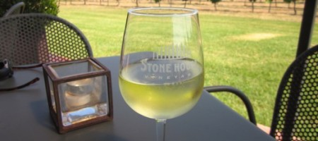 Stone House Vineyards a Stone's Throw Away for Austin Day Trippers