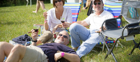 A TASTE OF TERRY COUNTY! 2 DAY FOOD WINE, & VINEYARD FESTIVAL July 26