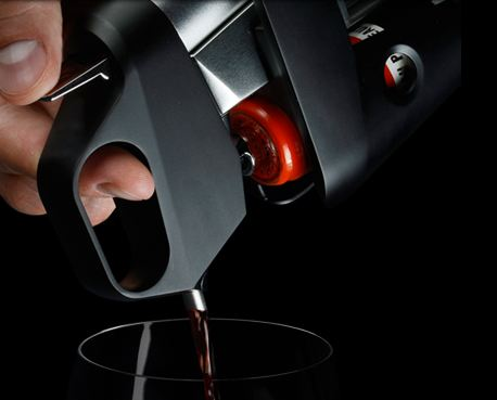 Wine In The 21st Century The Coravin Has Arrived Texas