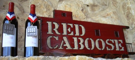 The Wine Profilers Tasting Focus: Red Caboose Winery
