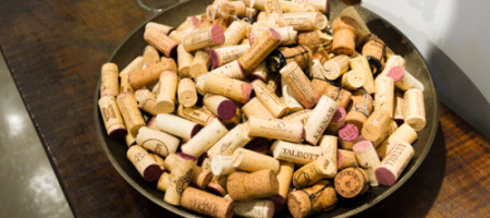 What Makes a Texas Wine? The Elephant in The Wine Cellar