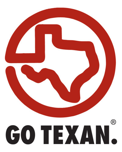 Make Go Texan Wine 100% Texan