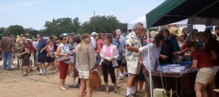 6TH ANNUAL DRIPPING WITH TASTE WINE, FOOD, & ART FESTIVAL Sept 14