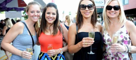 Wine Writer Sees New Generation Buyers at Texas Wine Festivals