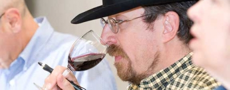 Jeff Siegel Wine Curmudgeon