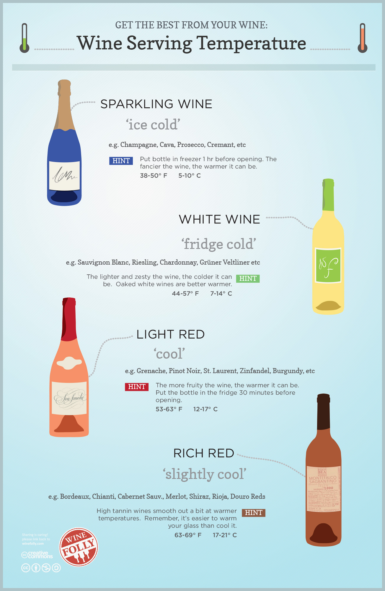 Does Temperature Really Matter? Wine Serving Survival Guide