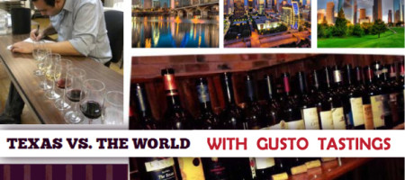 Gusto Tastings Founder Committed To Texas Wine Awareness and Education