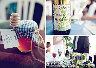 Dry Comal Creek Vineyard Wedding3