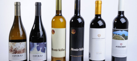 Enology Abroad: Wine Parallels between Portugal & Texas