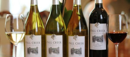 Fall Creek Vineyards Hires Chilean Winemaker