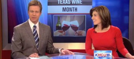 Video: KHOU Houston Visits Texas Hill Country
