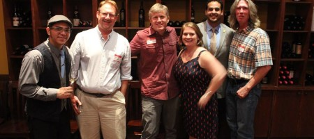 Texas vs The World – Monthly Wine Event Gaining Popularity In Austin