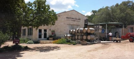 Westcave Cellars Winery Review with American Winery Guide