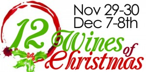 12 Wines of Christmas Scavenger Hunt @ Historic Downtown McKinney | McKinney | Texas | United States