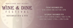 Horseshoe Bay Wine Fest @ Horseshoe Bay Resort | Horseshoe Bay | Texas | United States