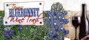 Bluebonnet Wine Trail, December Wine and Crystal Trail @ Eight Member Wineries Along the Texas Bluebonnet Wine Trail