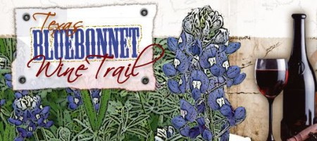 Bluebonnet December Wine & Crystal Trail Dec 7-15