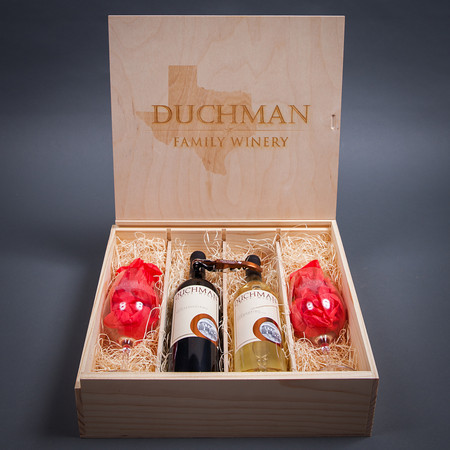 Duchman Family Holiday Box