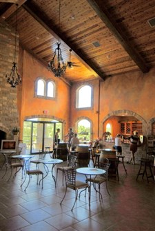 Flat Creek Estate Bistro