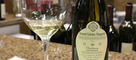 "Inwood Estates Releases ""City of Dallas"" Chardonnay"