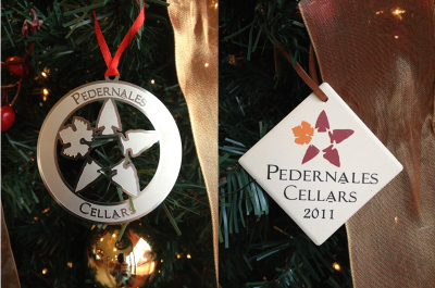 Pedernales-Cellars-Ornaments