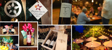 Texas Wine Tops Christmas Wish Lists This Season
