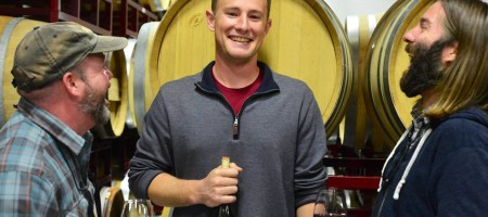 Journal of a Texas Winemaker: Doug Lewis