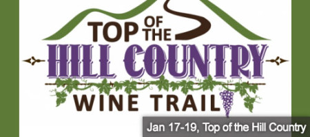 Roll Out the Barrels Jan 17-19