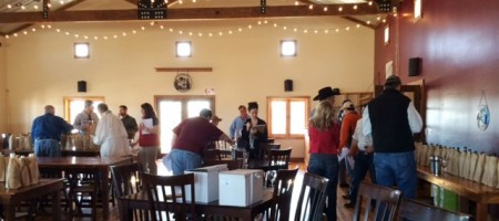 Texas Hill Country Wines To Be Tasted at the 65th ASEV National Conference