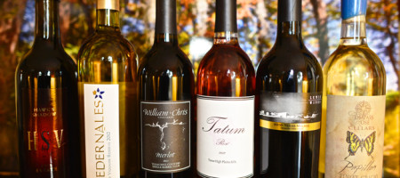 Why 2014 Will Be A Banner Year for the Texas Hill Country Wine Scene