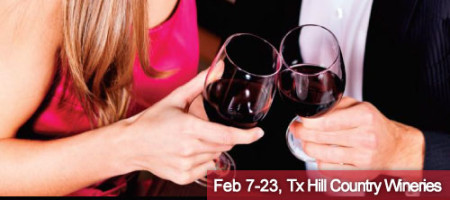 Wine Lovers Trail Feb 7-23