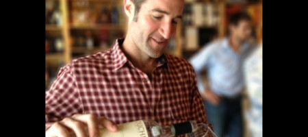 Journal of a Texas Winemaker: Dave Reilly