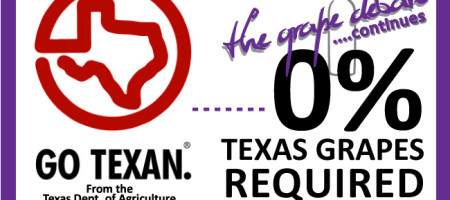 Go Texan Rule Change Petitioner Offers Key Issues In 2nd Public Comment Period