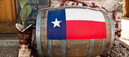 Wine In Texas? Hill Country Named Top Destination For Oenophiles In 2014