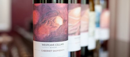 Spring Tasting: 2014 New Releases from Westcave Cellars