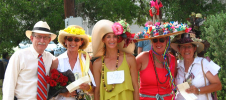 And They're Off: 4th Annual Kentucky Derby Party at Bending Branch This Weekend!