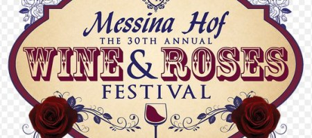 Spring Celebration at Messina Hof Winery in Bryan, Texas
