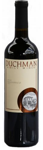 Duchman Family Texas Aglianico
