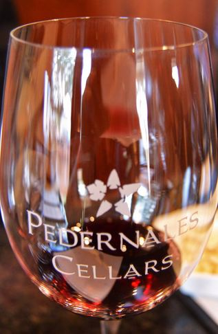 Reserving the Perfect Spot: Pedernales Cellars' Reserve Room