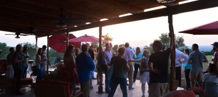 Another Bright Star on the Map: A Look at Compass Rose Cellars