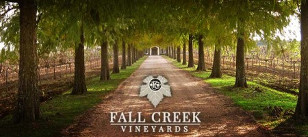 Fall Creek Vineyards Winemaker Sergio Cuadra: Texas Terroir
