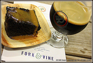Fork Vine Texas Rogness Brewing 5