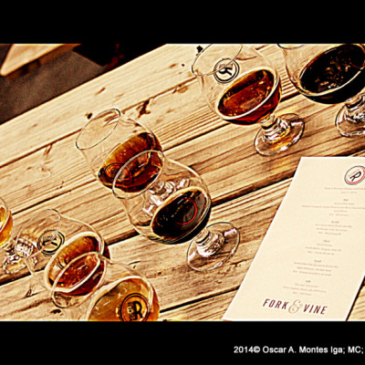 TEXAS TWO TASTE: A Special Edition! Fork & Vine and Pflugerville's Rogness Brewery